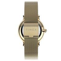 Timex TW2U86900 damski zegarek Transcend bransoleta