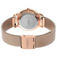 Timex TW2U87000 zegarek klasyczny Transcend