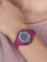 Timex TW5K90400 dla dzieci zegarek Ironman pasek