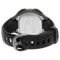 Timex TW5M44500 zegarek czarny sportowy Ironman pasek