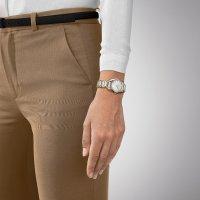 Tissot T023.210.22.113.00 zegarek elegancki T-Wave