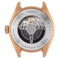 Tissot T100.430.36.051.01 męski zegarek PRS 516 pasek