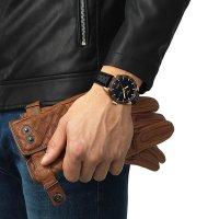 Tissot T100.430.36.051.01 zegarek męski PRS 516