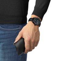 Tissot T100.430.36.051.02 zegarek męski PRS 516