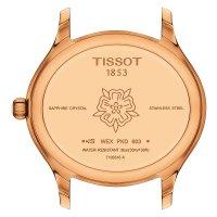Tissot T103.310.36.013.00 damski zegarek Bella Ora pasek