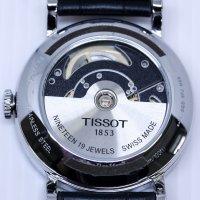 Tissot T109.407.16.051.00-POWYSTAWOWY zegarek męski Everytime