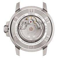 Tissot T120.407.11.091.01 męski zegarek Seastar 1000 bransoleta