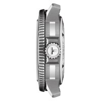 Tissot T120.607.11.041.01 męski zegarek Seastar 2000 pasek