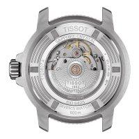 Tissot T120.607.11.041.01 zegarek męski Seastar 2000