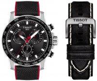 Tissot T125.617.17.051.01 zegarek męski Supersport Chrono