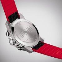 Tissot T125.617.17.051.01 zegarek Supersport Chrono z chronograf