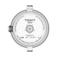 Tissot T126.010.11.013.00 zegarek damski Bellissima