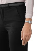 Tissot T126.010.11.013.00 zegarek klasyczny Bellissima