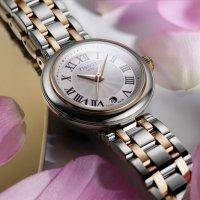 Tissot T126.010.22.013.01 Bellissima zegarek damski klasyczny szafirowe