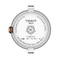 Tissot T126.010.22.013.01 zegarek damski Bellissima