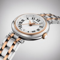 Tissot T126.010.22.013.01 zegarek klasyczny Bellissima