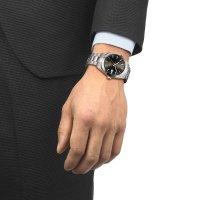 Tissot T127.407.11.061.01 zegarek klasyczny Gentleman