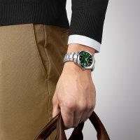 Tissot T127.407.11.091.01 zegarek klasyczny Gentleman