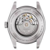 Tissot T127.407.11.091.01 zegarek męski Gentleman
