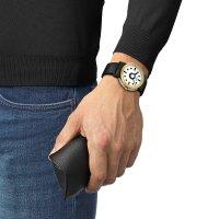 Tissot T134.410.27.011.00 HERITAGE MEMPHIS GENT zegarek klasyczny Heritage