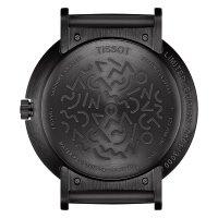 Tissot T134.410.37.051.00 HERITAGE MEMPHIS GENT zegarek Heritage