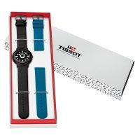 Tissot T134.410.37.051.00 zegarek męski Heritage