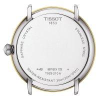 Tissot T929.210.46.066.00 zegarek damski Glendora