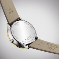 Tissot T929.210.46.066.00 zegarek klasyczny Glendora