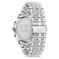 Tommy Hilfiger 1710431 męski zegarek Męskie bransoleta