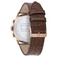 Tommy Hilfiger 1710435 męski zegarek Męskie pasek