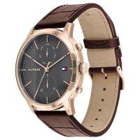 Tommy Hilfiger 1710435 zegarek męski Męskie