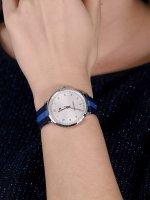 Tommy Hilfiger 1781767 damski zegarek Damskie pasek