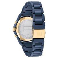 Tommy Hilfiger 1782260 damski zegarek Damskie bransoleta