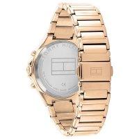 Tommy Hilfiger 1782277 damski zegarek Damskie bransoleta