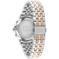 Tommy Hilfiger 1782284 damski zegarek Damskie bransoleta