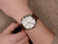 Tommy Hilfiger 1791208 zegarek fashion/modowy Męskie