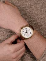 Tommy Hilfiger 1791231 męski zegarek Męskie pasek