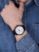 Tommy Hilfiger 1791235 męski zegarek Męskie pasek