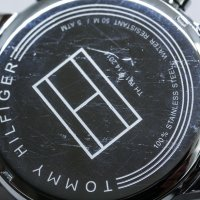 Tommy Hilfiger 1791247-POWYSTAWOWY zegarek męski Męskie