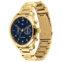 Tommy Hilfiger 1791783 zegarek męski Męskie