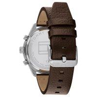 Tommy Hilfiger 1791785 męski zegarek Męskie bransoleta