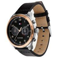 Tommy Hilfiger 1791786 zegarek męski Męskie