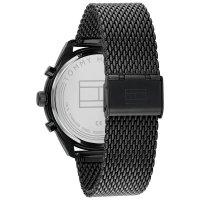 Tommy Hilfiger 1791787 męski zegarek Męskie bransoleta