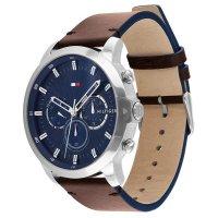 Tommy Hilfiger 1791797 zegarek męski Męskie