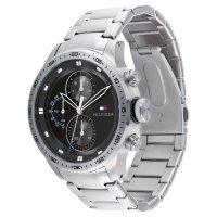 Tommy Hilfiger 1791805 męski zegarek Męskie pasek