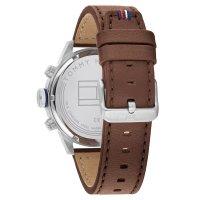 Tommy Hilfiger 1791807 męski zegarek Męskie pasek