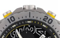 Traser TS-105858 zegarek srebrny klasyczny P66 Tactical Mission pasek