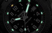 Traser TS-107100 P96 Outdoor Pioneer P96 Outdoor Pioneer zegarek męski klasyczny mineralne