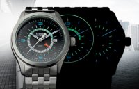 Traser TS-107232 męski zegarek P59 Classic bransoleta