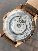 Traser TS-108073 zegarek SWISS MADE - szwajcarskie P67 Officer Pro Automatic